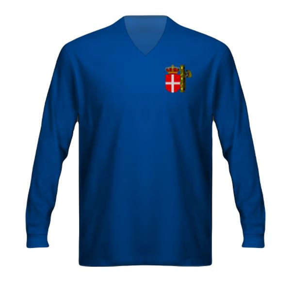 Italy 1934 Jersey