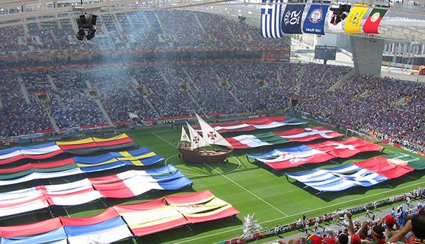 Anécdotas Eurocopa