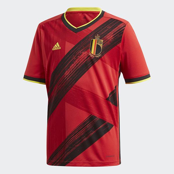 Belgium EURO 2020 Jersey