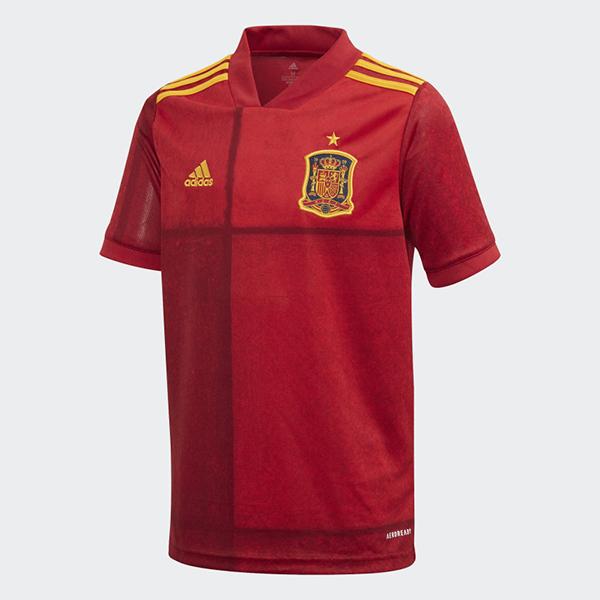 Spain Jersey EURO 2020