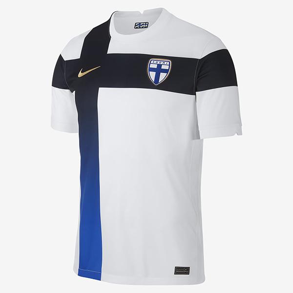 Finland EURO 2020 Jersey