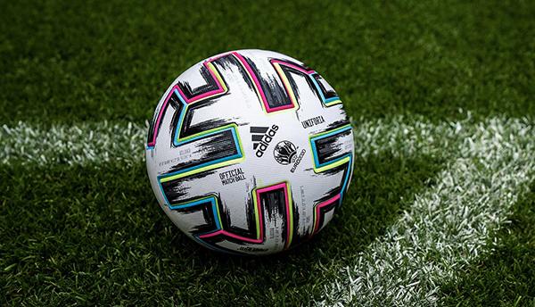 Goleadores de la Eurocopa