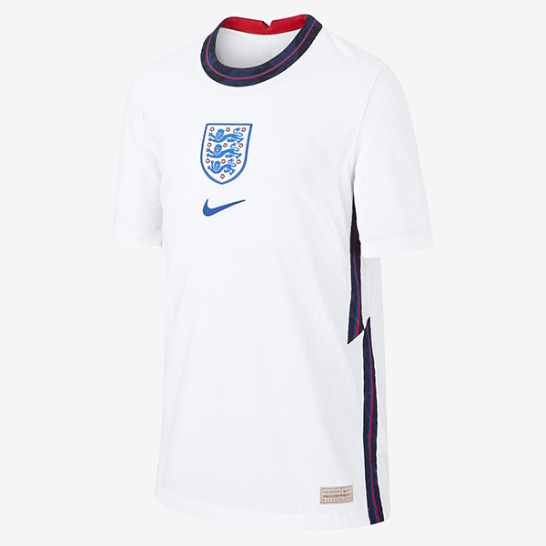 England EURO 2020 Jersey
