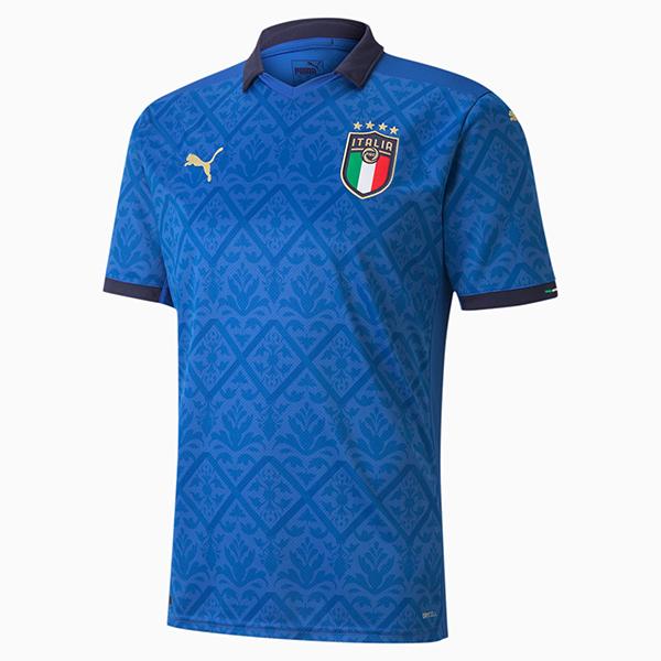 Italy EURO 2020 Jersey