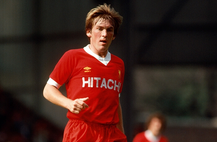 Kenny Dalglish, the player who shook the Kop