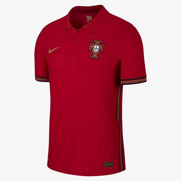 Portugal EURO 2020 Jersey