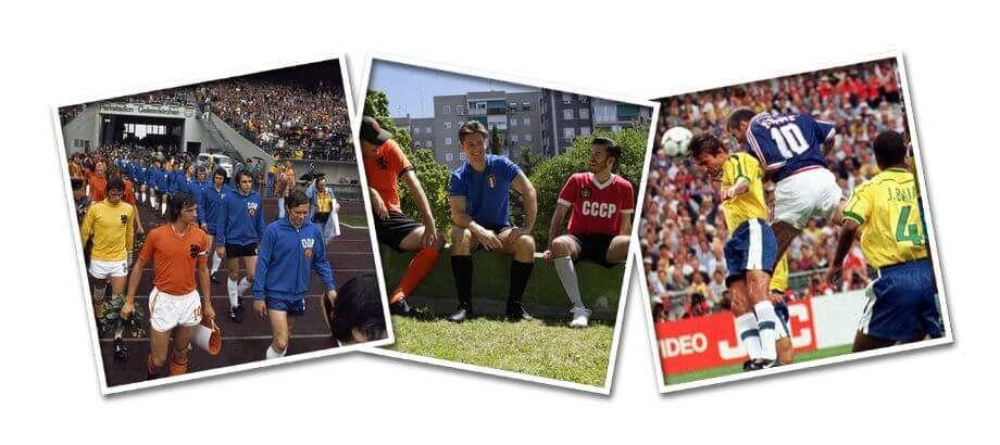 Retrofootball Team